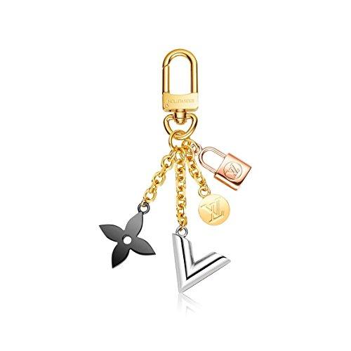 Louis Vuitton Kaleido V Bag Charm M67377
