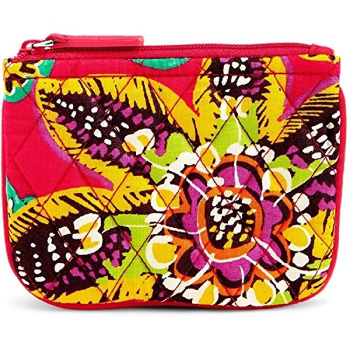 Vera Bradley Coin Purse in Rumba