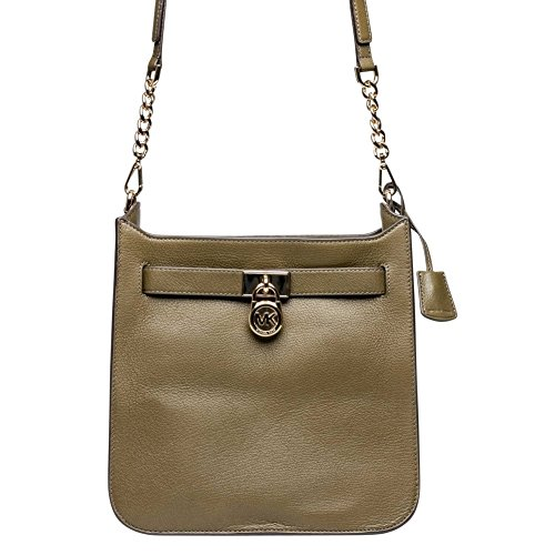 MICHAEL Michael Kors Hamilton North/South Cross-Body Bag