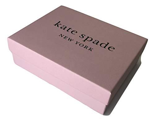 Kate Spade New York Center Logo Gift Box Pink