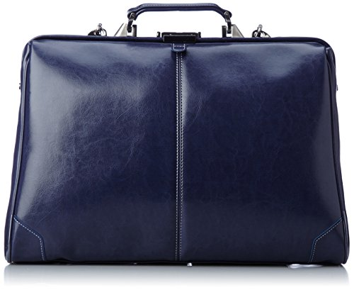 EVERWIN 3-Way Doctor's bag Satchel bag MADE in JAPAN 21592 Navy Blue