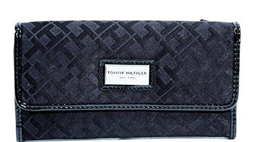 Tommy Hilfiger Logo Women's Wallet Clutch Bag