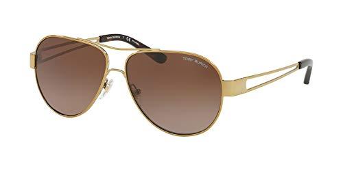 Sunglasses Tory Burch TY 6060 3160T5 GOLD