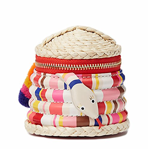 Kate Spade New York spice things up snake charmer coin purse $128