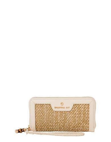 Spartina 449 Bamboo Chic Zip Wallet