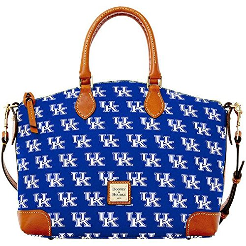 Dooney & Bourke NCAA Kentucky Satchel