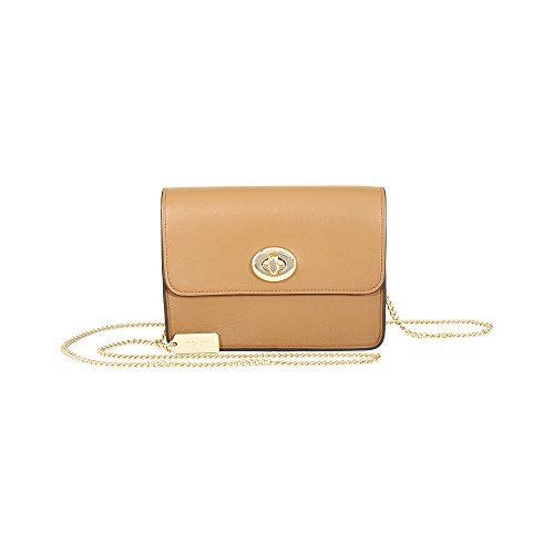 Coach Bowery Crossbody Ladies Small Leather Shoulder Bag 57714
