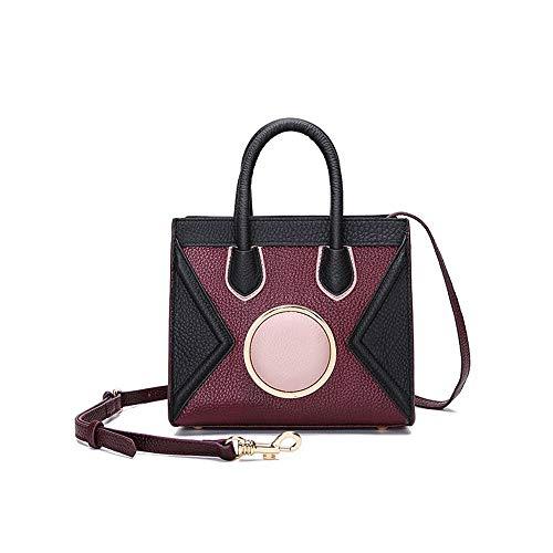 Nuanxingjiafang Handbag – Well-Made, Large-Capacity Minimalist Tote Bag, Fashion,Hand-held Women's Bag, Leather Shopping Bag, One-Shoulder Bag -232010CM Fashion