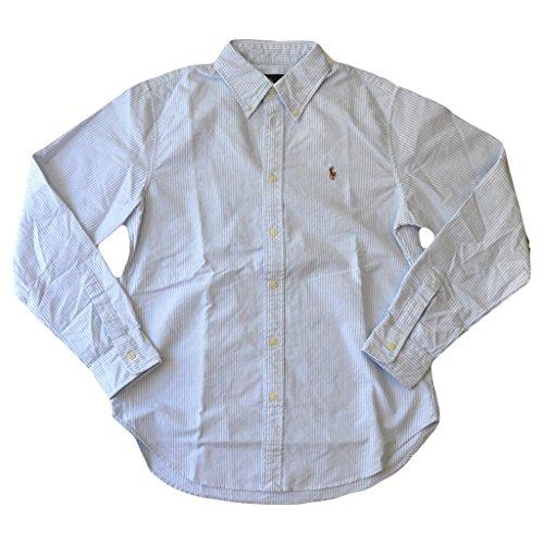 Ralph Lauren Polo Women's Classic Fit Oxford Buttondown Shirt